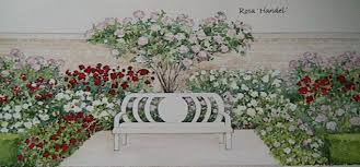 Small Picture Garden Design Garden Design with Rose Garden Design Ideas With