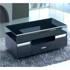 black coffee table with drawers black coffee table with drawers me gorgeous tables regarding black black coffee table with drawers