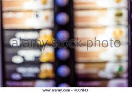 Vending Machine Background Best Abstract Blurred Background Coffee Vending Machine On A Shopping
