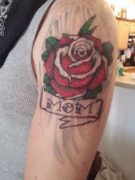 Angela On Twitter My Oldest Son Got A Tattoo For Mothers Day