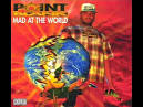 Mad at the World album by Point Blank
