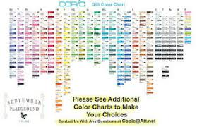 Details About Copic Sketch Markers Choice Of One Color Closeout Sale Please Read First