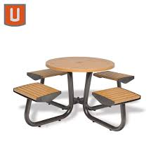 camden collection 36 round table