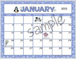 Clander Maker Calendar Creator Make And Print Your Own Calendars