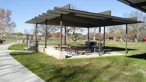 The main entrance to san gabriel park is via chamber way on n. San Gabriel Park Georgetown Parks Recreation
