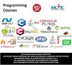Graphic Design Courses Price Programming Language Courses In Dubai Unbelievable Price