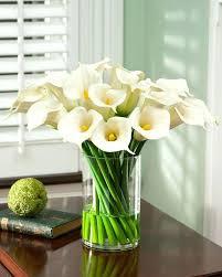 Flocky Plastic Jasmine Flower Decoration Silk Flowers Artificial Artificial Flower Decoration For Home