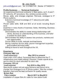 Ats Resume Format Free Resume Example And Writing Download