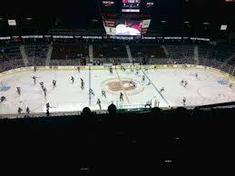 Scotiabank Saddledome Section 225 Home Of Calgary Flames