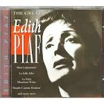 Great Edith Piaf [Goldies]