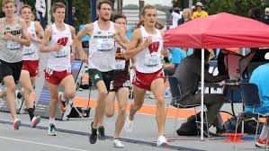 Trio of Badgers qualify for NCAA Championships - The Buffalo Chip Saloon