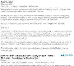 Cover Letter Explaining Employment Gap Dr Lindsayaddressing