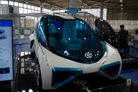 You can Drive All TOYOTA Cars in Tokyo – JW Web Magazine