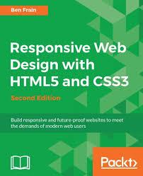 Html5 For Web Designers Second Edition Responsive Web Design With Html5 And Css3 Second Edition Ebook By Ben Frain Rakuten Kobo