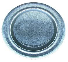 where to microwave glass plate lg turntable tray 9 5 8 broke magic chef