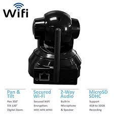 qr detect coolcam hd 720p wireless wifi ip camera smartphone cctv security