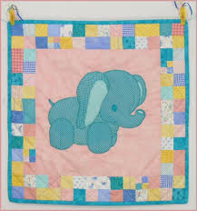 Ellie the Elephant Baby Quilt Pattern & Stuffies Ellie the Elephant Baby Quilt Pattern Adamdwight.com