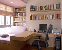 home office bedroom. Home Office In Bedroom Great Idea For A Guest Relaxing Reading Area Decoration