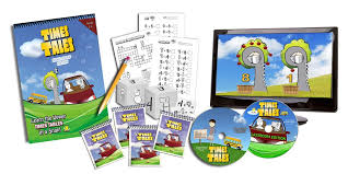 Times Tales® Small Group Edition – Times Tables Fun Zone!