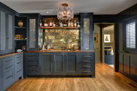 wet bar lighting. Wet Bar Cabinets Home Traditional With Dark Gray Lighting