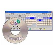 Ovacue Ovagraph Fertility Charting Software Free Shipping