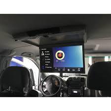 Интернет-магазин <b>Автомобильный потолочный монитор</b> Full HD ...