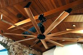 large fans for home industrial ceiling fans large commercial furniture oversized contemporary intend for outdoor fan