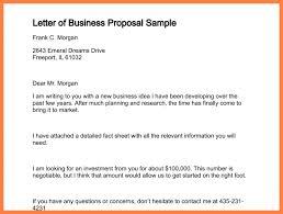 Advertising Proposal Letter 10 Msdoti69