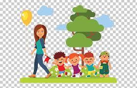 Preschool Teacher Pre School Kindergarten Cartoon Png