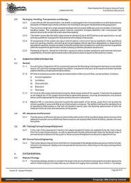 Format For Proposal Letter Delectable 48 Example Of Proposal In Technical Writing This Is Charlietrotter