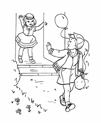 Small Picture Fancy Nancy Coloring Page Coloring Home