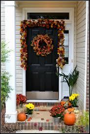 Exterior Front Door Decorations entrance door decoration ideas home