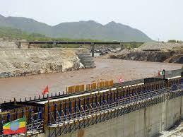 إعلام رسمي: إثيوبيا تعلن عن نجاح المرحلة الثانية من عملية ملء سد النهضة