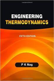 Thermal Engineering By RK Rajput