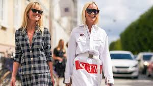 Top <b>Fashion</b> Trends from <b>2017</b> That Are Here To Stay - The <b>Trend</b> ...