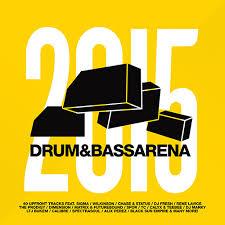 Drum Bassarena 2015
