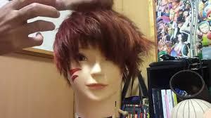 世界の終わり Rpg 深瀬さん 髪型 アシメ風へアセット方法 Youtube