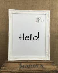 Whiteboard for home office Glass Notice Boards Framed Anthi Leoni Decor Magnetic Whiteboard White Framed Message Board Home Office