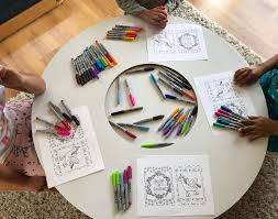 5 Coloring Activities For Kids And Pre Teens You Need To Do A Ton