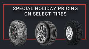 Buy Tires Online Best Price And Deals On New Tires On
