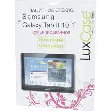 Купить <b>аксессуар Защитное стекло</b> для Samsung Galaxy Tab 2 ...