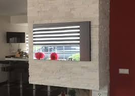 the front part of the is made from glass which gives the decovue a very cool look the beauty that decovue gives in this range is simply world class