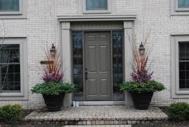 front door landscapingFront Door Landscaping I45 All About Charming Home Designing Ideas
