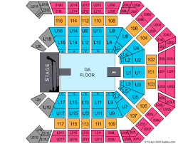 Mgm Grand Las Vegas Arena Seating Chart Mgm Grand Garden Arena Events Growswedes Com