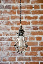 hanging lamp cord plug in cage pendant light light bulb pendant light bathroom pendant lighting hanging lamp light cord