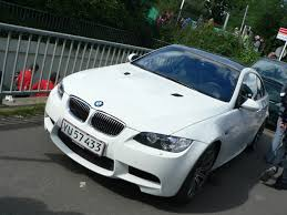 BMW 5 Series bmw m3 in white : E92 / E93) Official Alpine White M3 Coupe / Cabrio Thread