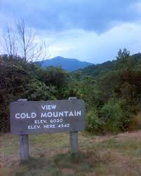 when cold mountain meets ptsd