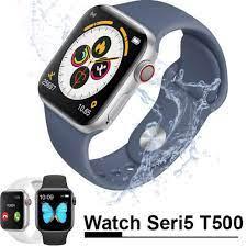 Đồng hồ thông minh SmartWatch Series 5 T500 - Chống nước , kết nối dễ dàng, đồng  hồ Apple Watch tại TP. Hồ Chí Minh