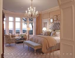 traditional master bedroom interior design. View This Great Traditional Master Bedroom With Chandelier \u0026 Crown Molding By Marc-Michaels Interior Design. Discover Browse Thousands Of Other Home Design T