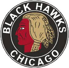 Chicago Blackhawks Primary Logo | Sports Logo History